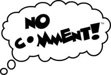 Yangi loyiha! No Comment! (G'oliblari bilan 08.03.2014)