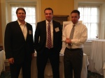 Douglas Irwin, John Smith & Mark Wickersham of ByAllAccounts