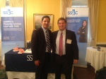 Amit Narang & Marc Caccavale of SS&C Technologies